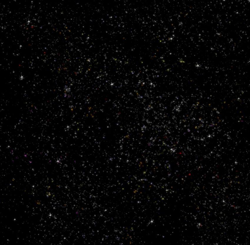 Download 9500 Wallpaper Tumblr Star Paling Keren