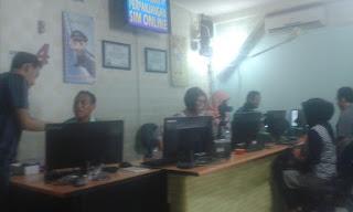 Pengalaman Perpanjang SIM Online di Polres Bekasi Kota