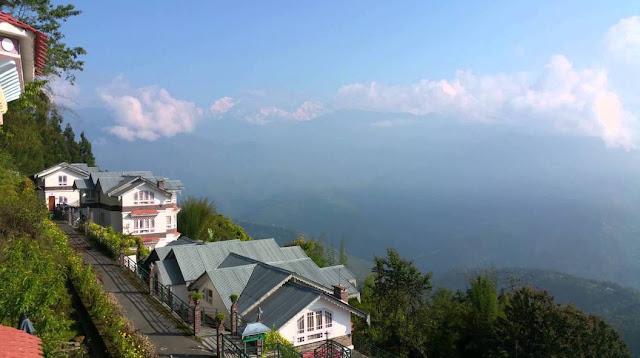 Pelling-Sikkim