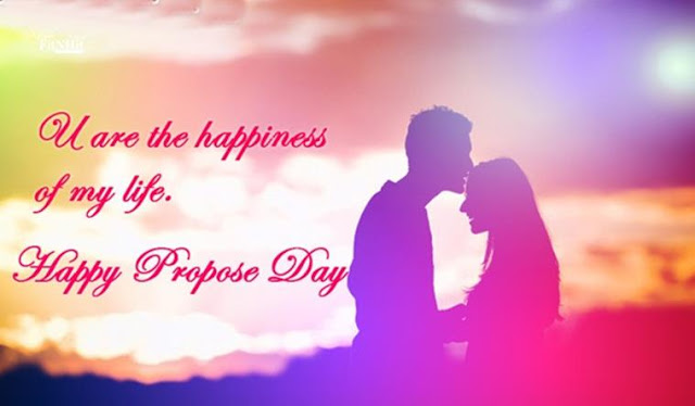 Best Happy Propose day quotes SMS and wishes