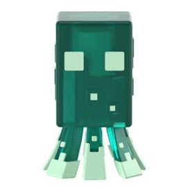Minecraft Series 19 Squid Mini Figure