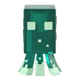 Minecraft Series 19 Squid Mini Figure