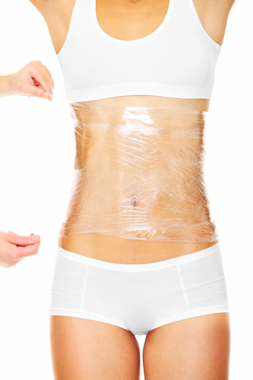 Homemade Body Wrap Recipes For Cellulite