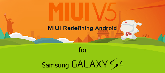 [ROM] MIUI V5 Update to 4.10.18 (NEW BASE CM M11) - Stock and MIU-S