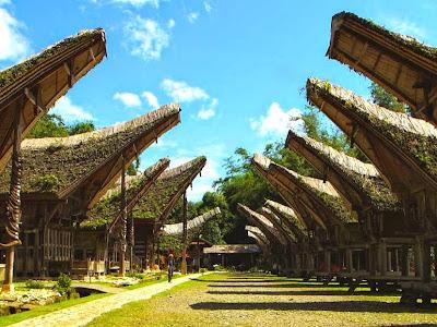 Paket Tour Toraja 4 Hari 3 Malam