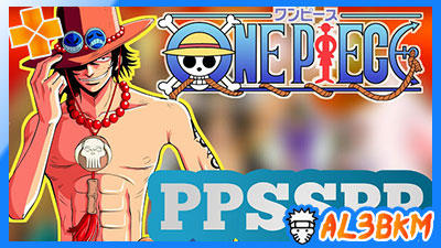تحميل لعبة One Piece 2020 psp بصيغة iso