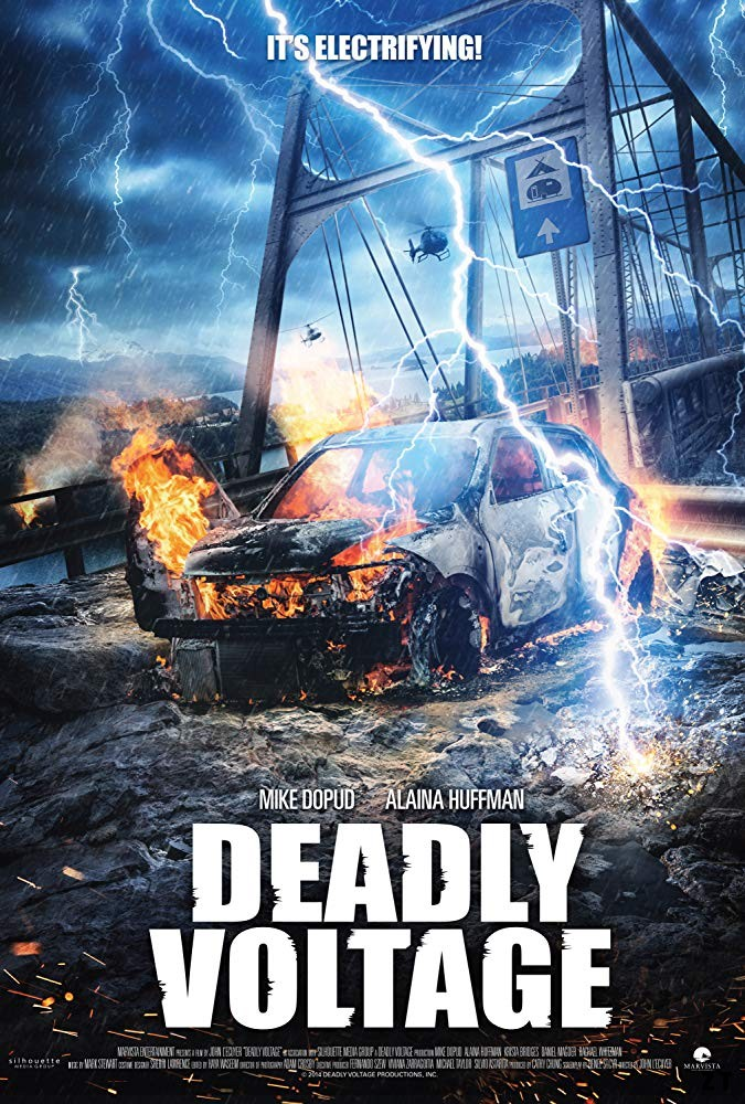 Deadly Voltage [HDRip] [Streaming] [Telecharger]