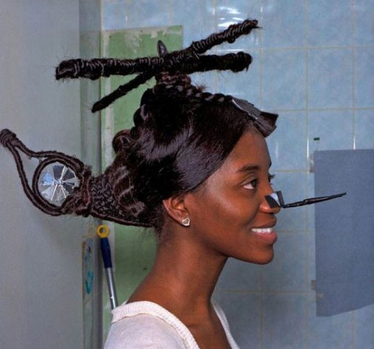 online snap store crazy hairstyles