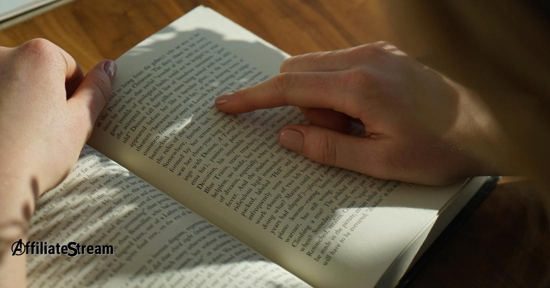 Understanding The Affiliate Vocabularies