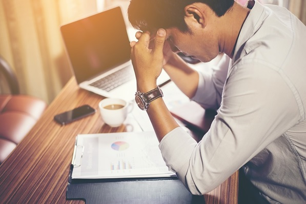 8 top tips on managing your stress levels