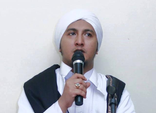 Kesaksian Habib Salim Terhadap Mantan Preman Jadi Laskar FPI