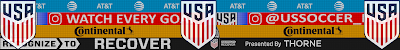 PES 6 Adboards USA National Team by Angeldavidzp
