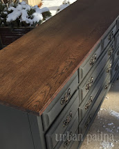 Urban Patina Authentically Crafted Home Debonaire