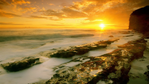Digital Hd Wallpapers Amazing Landscapes Full