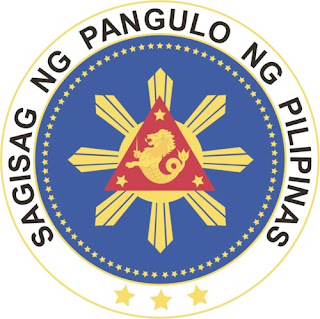 Official Seal of the President of the Philippines