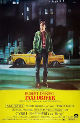 Sinopsis Taxi Driver (1976)