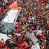 VÍDEO: Lula recebe homenagem na UFRB e faz discurso para aproximadamente 5 mil pessoas