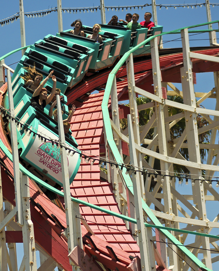 Belmont park discount coupons