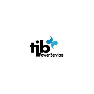 Lowongan Kerja PT. TJB Power Services Terbaru