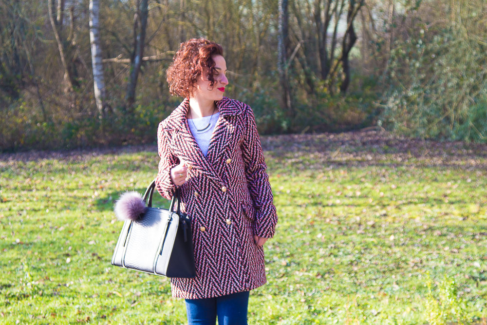look-mode-manteau-rouge