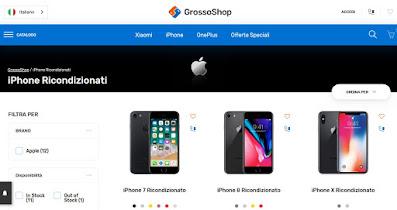 GrossoShop