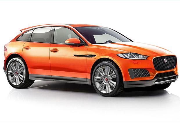 Quanto costa la Jaguar E-PACE e versioni: costo a partire da...
