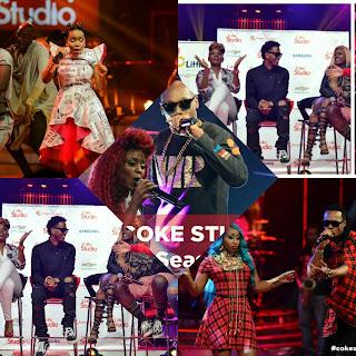 Coke Studio Africa 2017