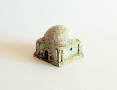Domed Dwelling