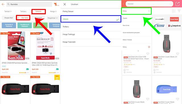 Tips Belanja Di Toko Online Agar Tidak Tertipu & Barang Bagus