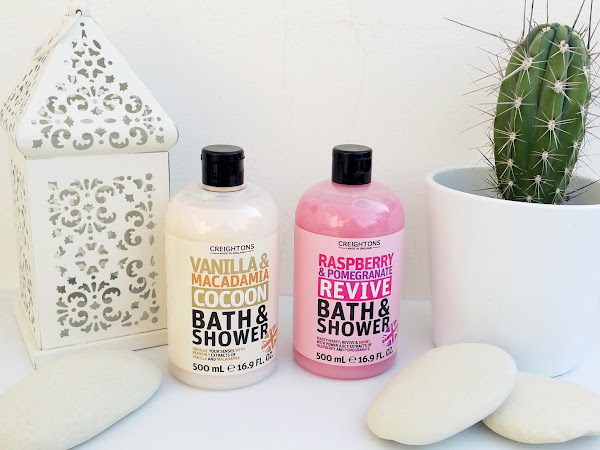 Creightons Bath & Shower Gel - A heavenly scented product