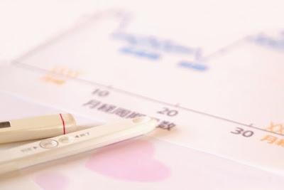 体外受精お休み期間中の人工授精