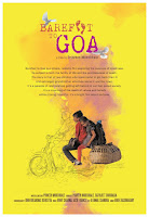 Barefoot To Goa 2015 480p Hindi DVDRip Full Movie Download