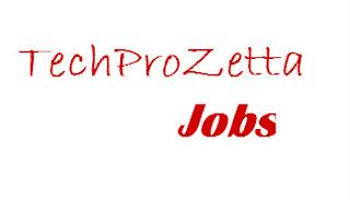 TechProZetta Jobs