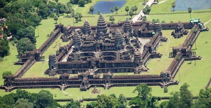 The Story of Glory of World's largest empire - Hindu Kingdom of Yashodarapura
