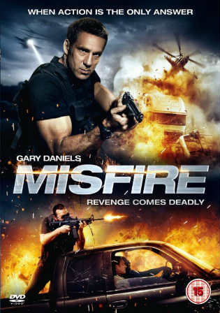 Misfire 2014 BluRay 650Mb Hindi Dual Audio 720p Watch Online Full Movie Download Worldfree4u 9xmovies