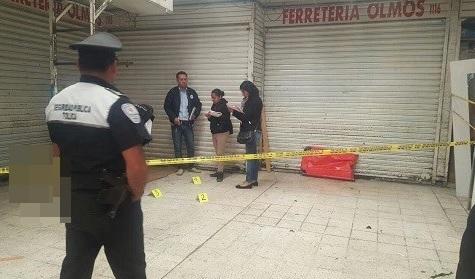 Ventas en Toluca