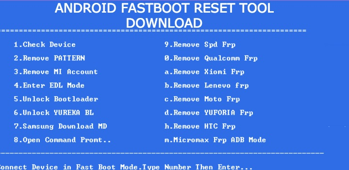 1. android tools and drivers free download