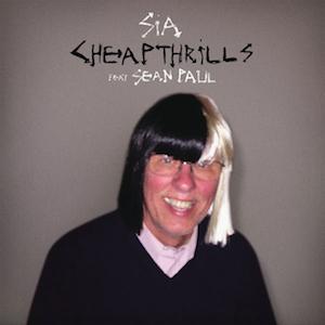 Terjemahan Lirik Lagu Reasonable Thrills – Sia