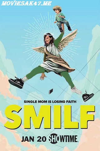 SMILF Season 1-2 Complete Download 480p 720p HEVC