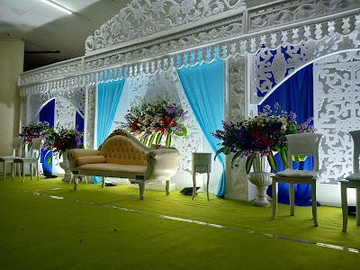 Dekorasi Pernikahan Di Semarang