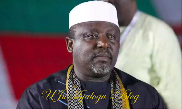 IPOB may stop Igbos from producing Nigeria's president – Okorocha