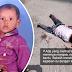 Kanak-kanak berusia 4 tahun mati diserang 17 ekor anjing liar sambil dirakam orang awam yang enggan membantu