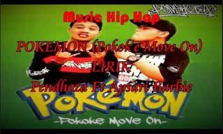 Download Lagu NDX AKA - Pokemon