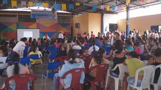 5º caravana do coração aconteceu na cidade de Picuí