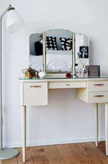 Decor blog arredamento part 92 - Ikea specchio trucco ...