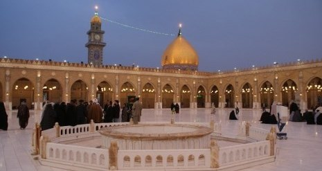 Prestasi Ali bin Abi Thalib Selama Memimpin Umat Islam