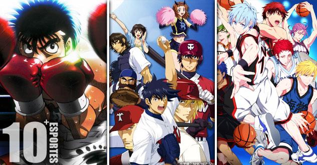 TOP10  1  Animes De Espote - Chūdoku Animes 1ab8bdf4e51