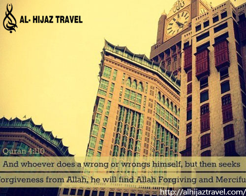 Hajj And Umrah: The Spiritual Journey