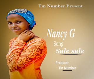 DOWNLOAD || Nancy G - Sale Sale || MP3 AUDIO