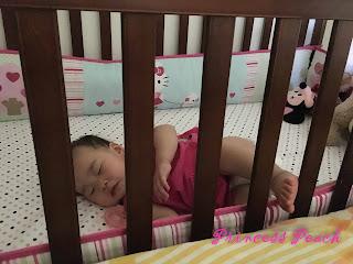 crib-滾滾睡不是很好嗎-寶貝